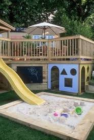 Kid Friendly Backyard Ideas On A Budget Backyard Ideas