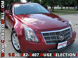 used 2008 cadillac cts 2008 used cadillac cts all wheel drive leather loaded call 1 800