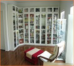 Billy Bookcases With Doors Bookcase With Doors Ikea Hercegnovi2021 Me