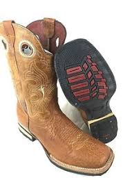 s boots cowboy s rodeo cowboy boots genuine leather square toe boots