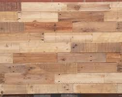 large wood wall wood wall etsy