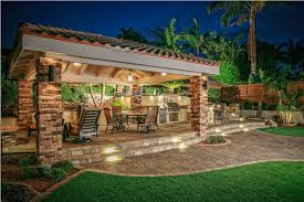 outdoor living rooms gallery western outdoor design and build
