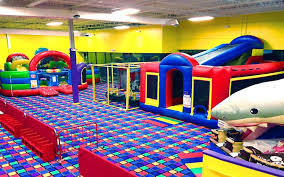 kids party places kids in bergen county nj