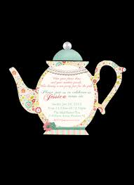 mad hatter tea party invitations printable diy printable personalized teapot invitation high tea
