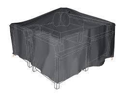housse de protection pour canapé de jardin housse de protection pour salon de jardin 160x160cm