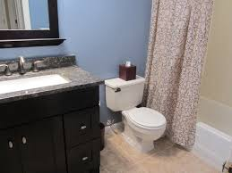Small Bathroom Renovation  Home Design Ideas - Cheap bathroom ideas 2