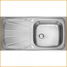 leisure proline pl9852l 1 5 bowl 1th stainless steel inset leisure kitchen sink inviting leisure contour 1 0 bowl reversible