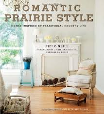 romantic prairie style fifi u0027neill 9781907563195 amazon books