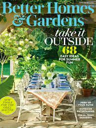 Better Homes And Gardens Summer - pallina acrylic pitchers featured in better homes and gardens