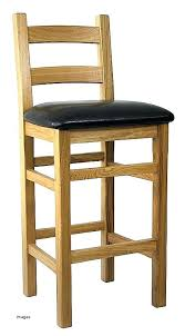 Wooden Breakfast Bar Stool Wooden Breakfast Bar Stools Bar Stools Fresh Oak Stools For