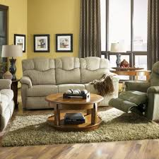 Lazy Boy Living Rooms by La Z Boy Reclining Living Room Group The Furniture Store