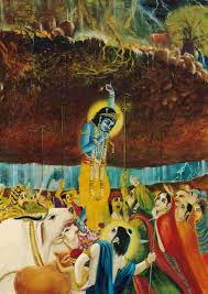 top 10 childhood stories of lord krishna for kids bedtime stories