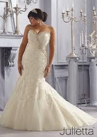 25 best curvy wedding dresses for plus size brides lace applique