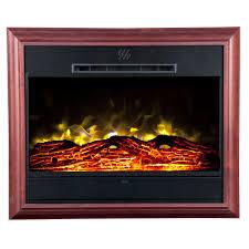 Wall Mount Electric Fireplace Heat Surge 30000532 Portrait Wall Mounted Electric Fireplace