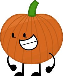 pumpkin cartoon pic pumpkin object lockdown wiki fandom powered by wikia