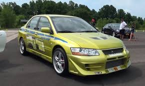 fast and furious evo 2 fast 2 furious evo paul walker s mitsubishi has a new owner