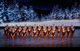 radio city christmas spectacular 2016 tickets directions and shows