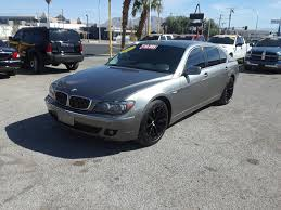 2007 bmw for sale bmw 7 series for sale in las vegas nv carsforsale com