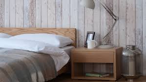Scandinavian Style Bedrooms Inspiration Natural Bed Company - Scandinavian design bedroom furniture