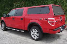 ford f150 truck caps index html