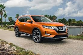 silver nissan rogue 2009 2018 nissan rogue pricing for sale edmunds