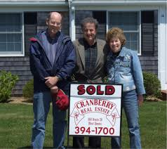 tom o u0027hearn realtor and owner of cranberry real estate in west