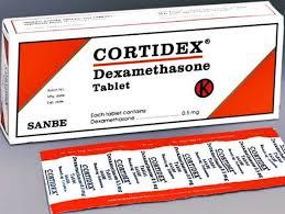 Obat Tremenza cortidex kegunaan dosis efek sing mediskus