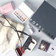popsugar 2016 limited edition s box review my