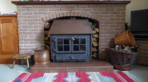 Count Rumford Fireplace A Stove Less Ordinary 2012