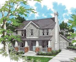 two story bungalow house plans two story bungalow 69227am architectural designs house plans