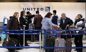 why passengers who will cheerfully fly cheap are lifting united u0027s