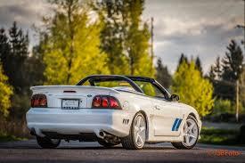 mint 1998 s281 cobra speedster 98 0136 offered on ebay saleen