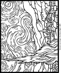 coloring page for van henry and mudge coloring pages van coloring page coloring pages