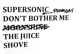 Smashing Pumpkins Jones Beach Setlist by W M Soul Asylum