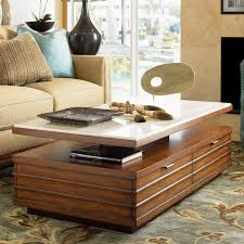 Coffee Tables With Storage by Bedroom Tommy Bahama Furniture Outlet With Storage Coffee Table