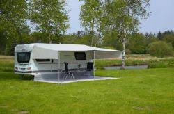 Small Caravan Awnings Awnings From Robinsons Caravans Uk Ventura Awnings