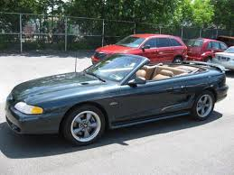 98 ford mustang for sale 1998 ford mustang gt for sale