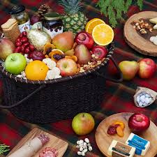 gourmet fruit baskets season s bounty gourmet fruit basket the fruit company