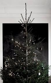 the 25 best minimalist christmas tree ideas on pinterest