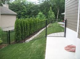 How Much To Level A Backyard 2017 Fencing Prices Fence Cost Estimators Prices Per Foot