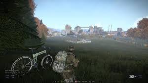 Map Of Chernarus Arma 3 Exile Mod Survival Sandbox De