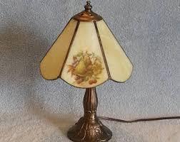 tiffa mini lamps etsy
