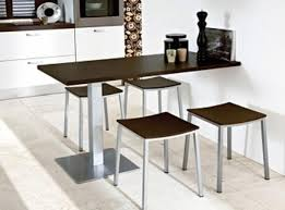 Glamorous Dining Table And Chairs For Small Spaces  On Modern - Dining room sets small spaces