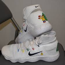 lebron james and the other best nba shoes from christmas day