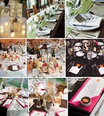the dream wedding inspirations wedding table reception decoration