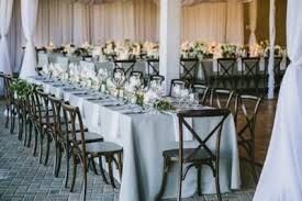 renting chairs for a wedding chair rentals ta chiavari bartsools crossback vineyard chairs