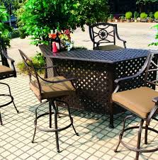 patio bar furniture sets bjs patio furniture patio outdoor decoration