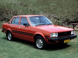 toyota corolla 83 toyota corolla sedan au spec e70 1979 83 wallpapers 1600x1200