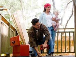 Home Renovation Postpone The Home Renovation That Endangers Children