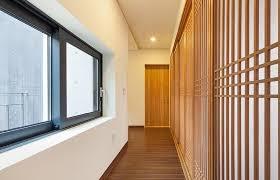 Korean Home Decor Modern Countryside Residence In South Korea Living Knot